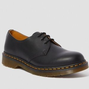 Vintage Dr.Martens MADE IN ENGLAND OXFORD SHOES
